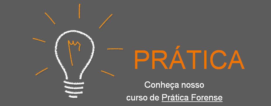 Cursos Online de Prática Forense - Prof Alberto Bezerra.