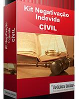 Responsabilidade Civil - Danos Morais - Negativação Indevida